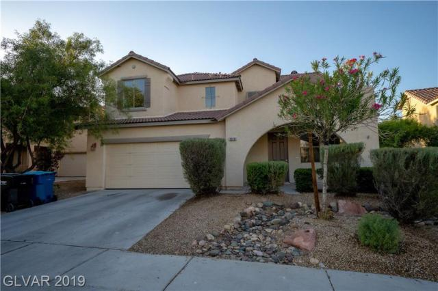 Property for sale at 3016 Via Sarafina Drive, Henderson,  Nevada 89052