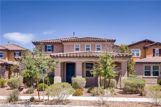 Property for sale at 3208 Sisley Garden Avenue, Henderson,  Nevada 89044