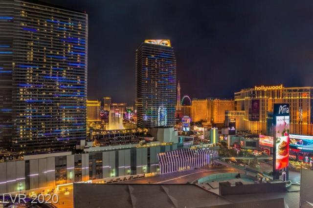 Property for sale at 3722 Las Vegas Boulevard 2008, Las Vegas,  Nevada 89158