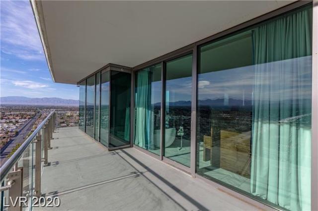 Property for sale at 4381 Flamingo Road 2501, Las Vegas,  Nevada 89103