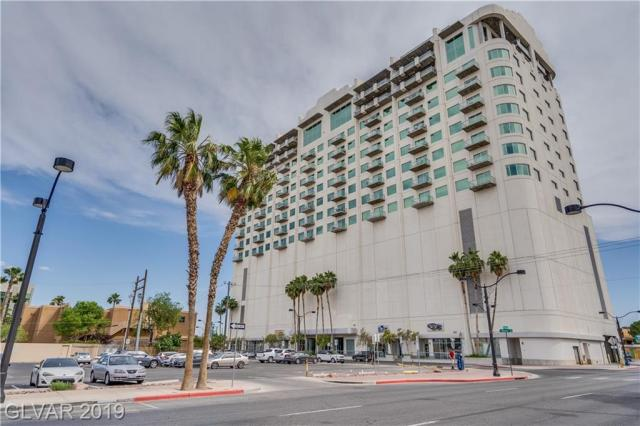 Property for sale at 900 Las Vegas Boulevard Unit: 1014, Las Vegas,  Nevada 89101
