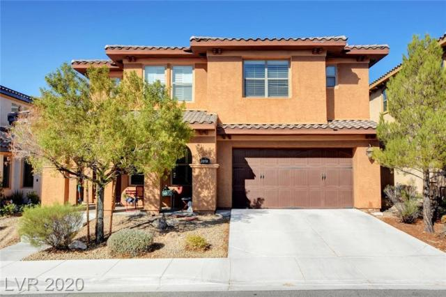 Property for sale at 1272 Olivia Parkway, Henderson,  Nevada 89011