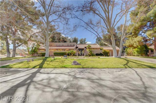 Property for sale at 3321 La Mirada Avenue VE, Las Vegas,  Nevada 89120