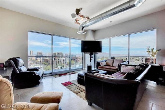 Property for sale at 200 Hoover Avenue Unit: 1009, Las Vegas,  Nevada 89101