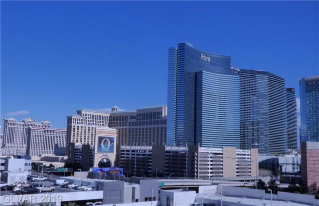 Property for sale at 4575 Dean Martin Drive Unit: 701, Las Vegas,  Nevada 89103