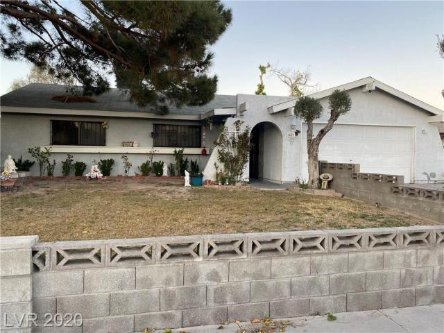Property for sale at 6212 Old Trail Road, Las Vegas,  Nevada 89108