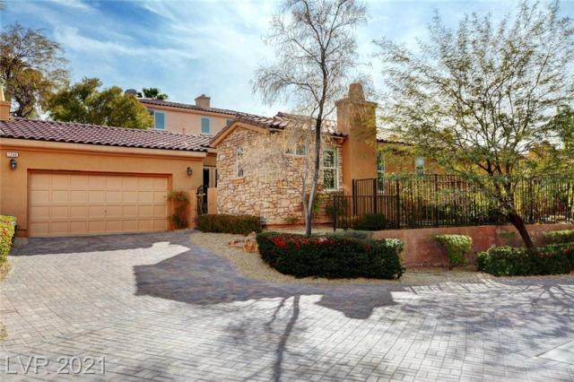 Property for sale at 1246 Casa Palermo Circle, Henderson,  Nevada 89011
