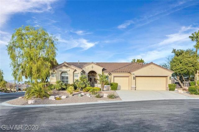 Property for sale at 1564 Fieldbrook Street, Henderson,  Nevada 89052