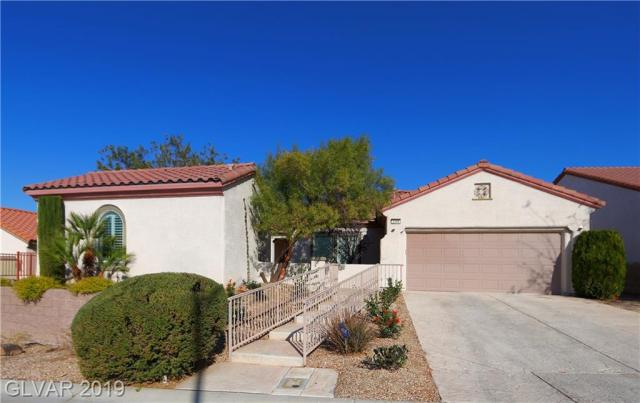 Property for sale at 2356 Weaverville Drive, Henderson,  Nevada 89044