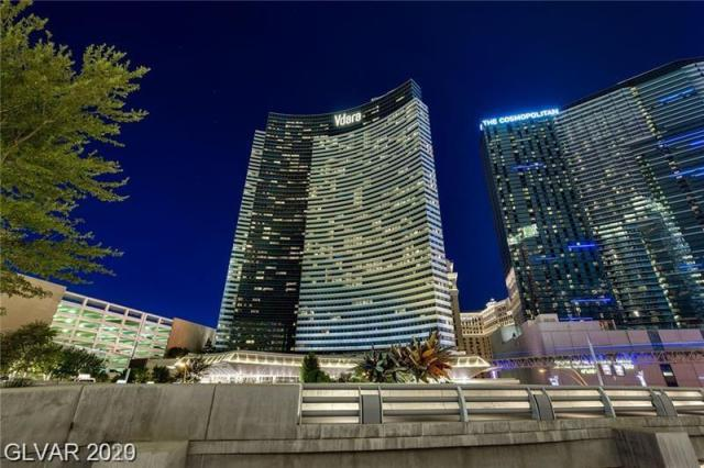 Property for sale at 2600 HARMON Avenue 21042, Las Vegas,  Nevada 89109