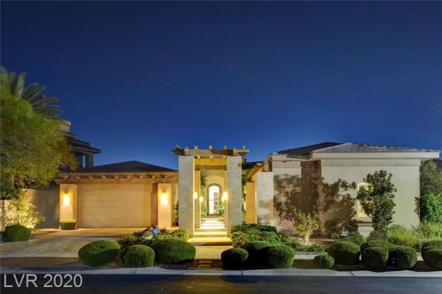 Property for sale at 1309 Dilevante Drive, Henderson,  Nevada 89052