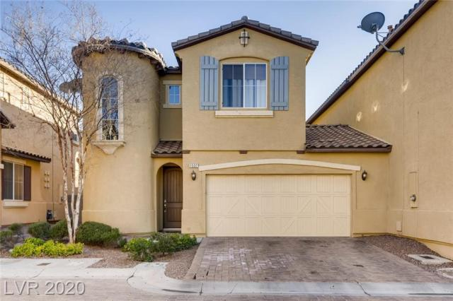 Property for sale at 1537 MOSS VIEW Court, Henderson,  Nevada 89074