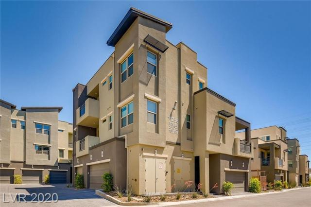 Property for sale at 11256 Rainbow Peak 202, Las Vegas,  Nevada 89135
