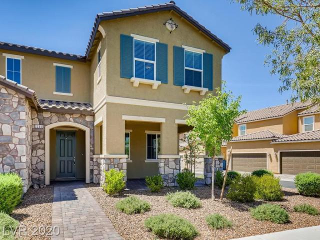 Property for sale at 2255 Via Firenze, Henderson,  Nevada 89044
