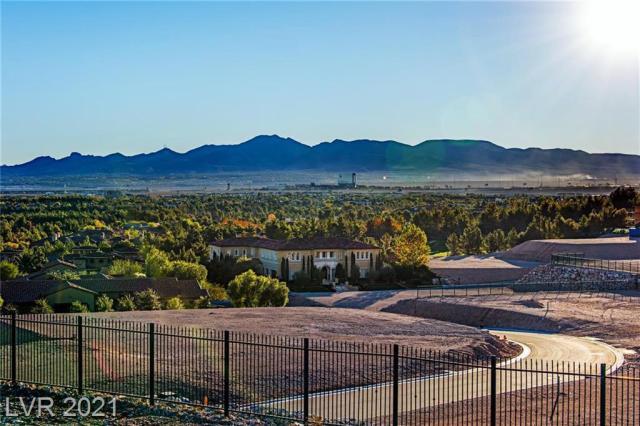 Property for sale at 5 Oakmont Hills Lane, Las Vegas,  Nevada 89141