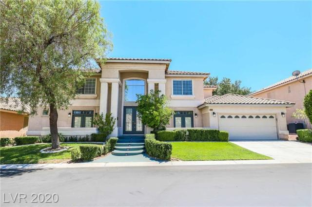 Property for sale at 9384 Pinnacle Cove Street, Las Vegas,  Nevada 89123