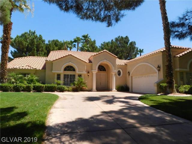 Property for sale at 3959 Placita Del Rico, Las Vegas,  Nevada 89120