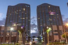Property for sale at 4575 Dean Martin Drive Unit: 2407, Las Vegas,  Nevada 89103