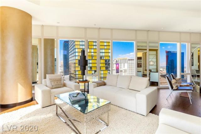 Property for sale at 3750 Las Vegas Boulevard 2407, Las Vegas,  Nevada 89158