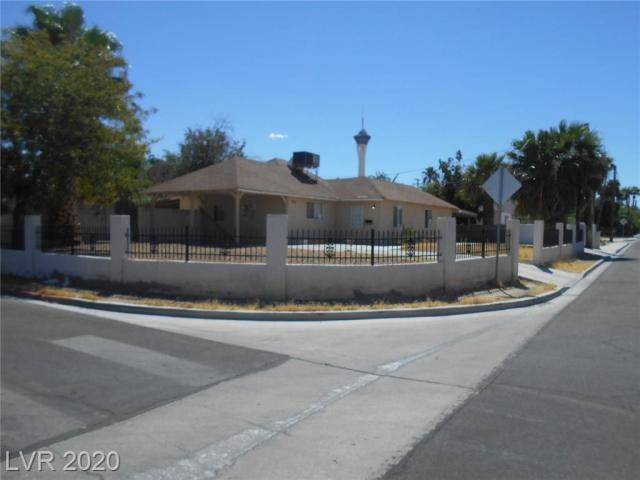 Property for sale at 910 Sweeney Avenue, Las Vegas,  Nevada 89104