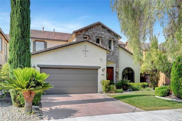 Property for sale at 2418 Taragato Avenue, Henderson,  Nevada 89052