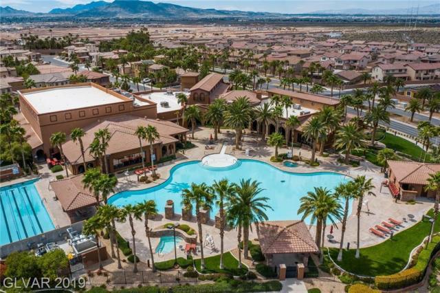 Property for sale at 1100 Strada Cristallo, Henderson,  Nevada 89011
