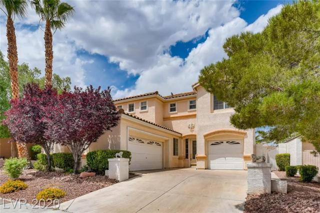 Property for sale at 10120 Crest Brook Place, Las Vegas,  Nevada 89134
