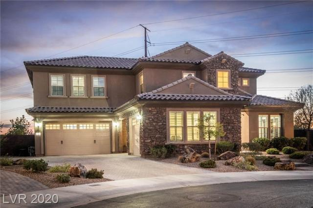 Property for sale at 2769 Marnay Lane, Henderson,  Nevada 89044