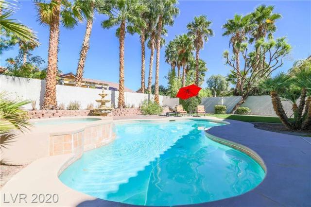 Property for sale at 1430 October Oak Avenue, Las Vegas,  Nevada 89123