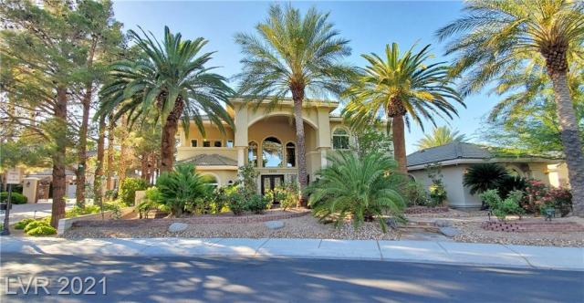 Property for sale at 2090 Troon Drive, Henderson,  Nevada 89074