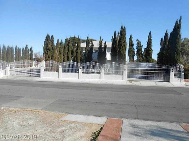 Property for sale at 7966 Red Barn Drive, Las Vegas,  Nevada 89123