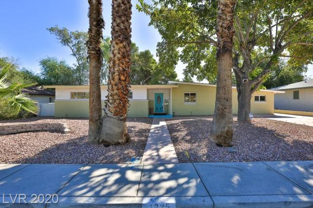 Property for sale at 1325 15th Street, Las Vegas,  Nevada 89104