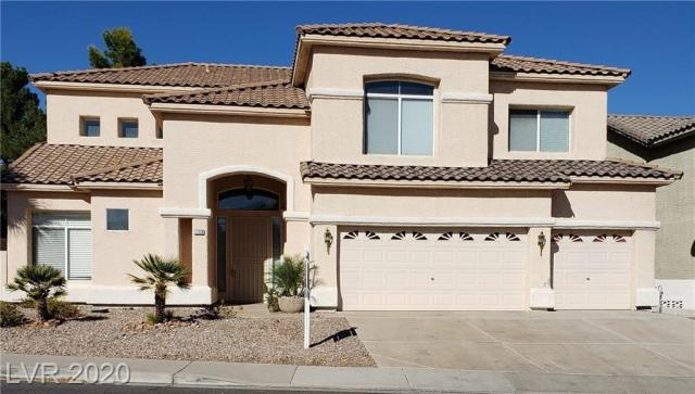 Property for sale at 1709 Window Rock Drive, Henderson,  Nevada 89074