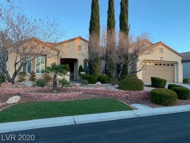 Property for sale at 2210 Diamondville, Henderson,  Nevada 89052