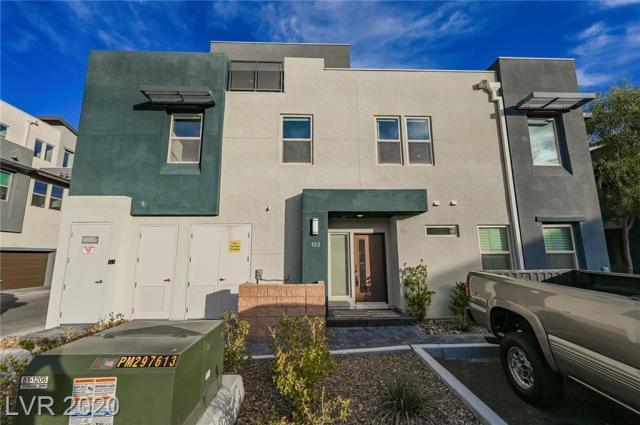 Property for sale at 11313 Vision Peak Avenue 103, Las Vegas,  Nevada 89135