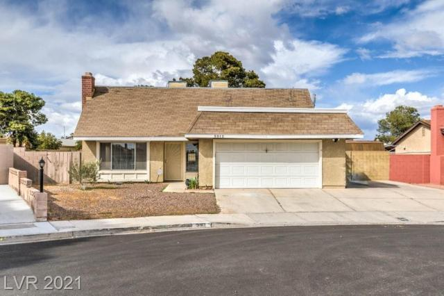 Property for sale at 3912 Arrowood Drive, Las Vegas,  Nevada 89147