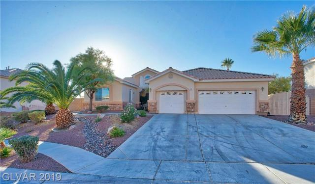 Property for sale at 563 Moon Chase Street, Las Vegas,  Nevada 89110