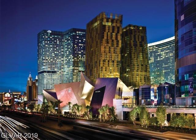Property for sale at 3726 Las Vegas Boulevard Unit: 2206, Las Vegas,  Nevada 89158