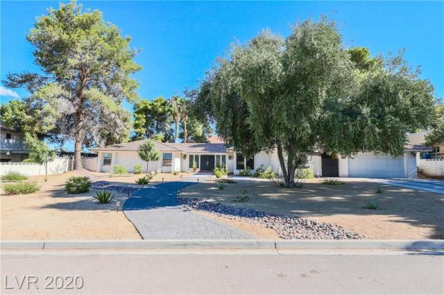Property for sale at 4337 Jodi Avenue, Las Vegas,  Nevada 89120