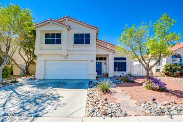 Property for sale at 1479 Silver Rain Avenue, Las Vegas,  Nevada 89123