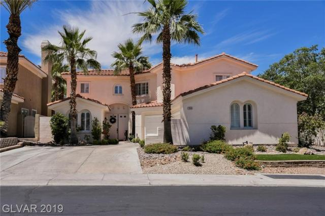 Property for sale at 1850 Whispering Circle, Henderson,  Nevada 89012