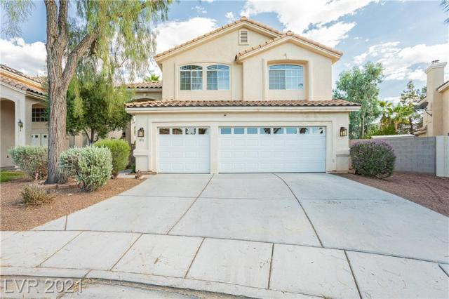 Property for sale at 811 Cavaison Avenue, Las Vegas,  Nevada 89123