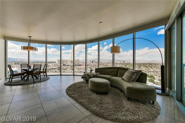 Property for sale at 322 Karen Avenue Unit: 1407, Las Vegas,  Nevada 89109