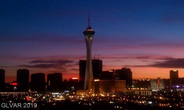 Property for sale at 200 Hoover Avenue Unit: 1104, Las Vegas,  Nevada 89101