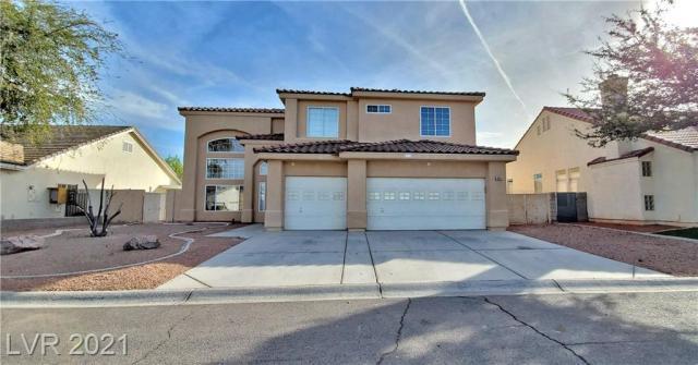 Property for sale at 3865 Lorraine Lane, Las Vegas,  Nevada 89120