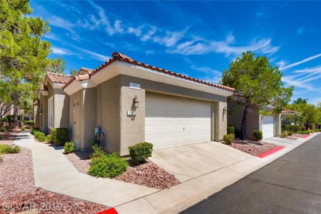 Property for sale at 1944 Summer Palm Place Unit: 101, Las Vegas,  Nevada 89134