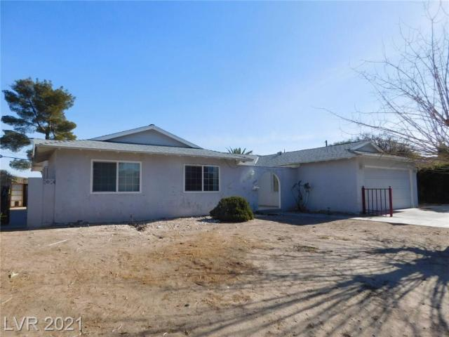 Property for sale at 3542 S Pecos Road, Las Vegas,  Nevada 8