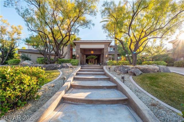Property for sale at 1545 Villa Rica Drive, Henderson,  Nevada 89052