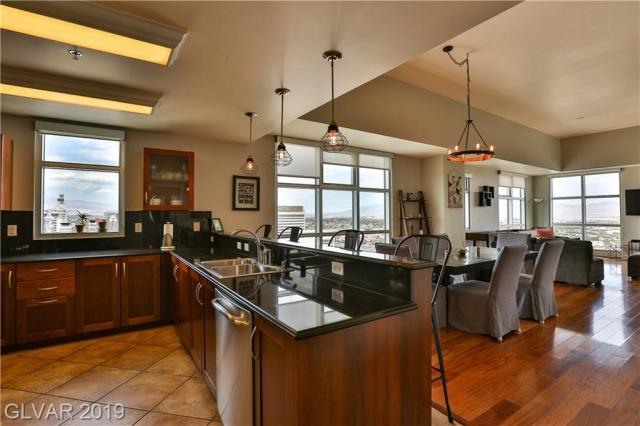 Property for sale at 150 Las Vegas Boulevard Unit: 2304, Las Vegas,  Nevada 89101