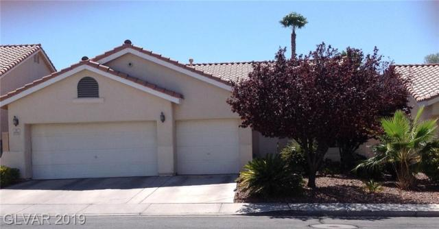 Property for sale at 1956 Kachina Mountain Drive, Henderson,  Nevada 89012